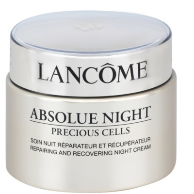 Regenerating and Repairing Night Care