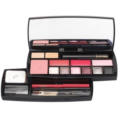 Lancôme Eye Make-Up Absolu Voyage zestaw kosmetyków dekoracyjnych