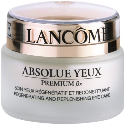 Lancôme Absolue Premium ßx Firming Eye Cream
