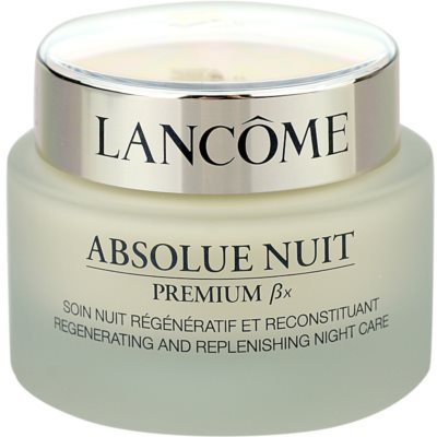 Firming And Anti - Wrinkle Night Cream