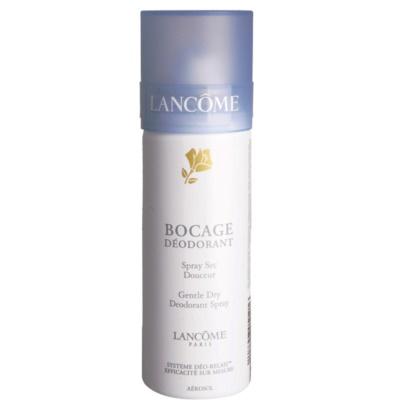 deodorant ve spreji pro všechny typy pokožky
