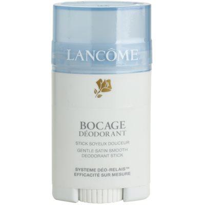 tuhý deodorant pro všechny typy pokožky