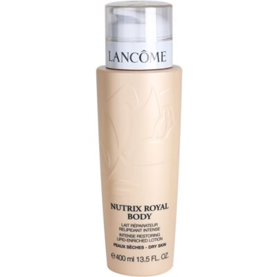 Lancôme Complementary Body Care Renewing Body Milk For Dry Skin