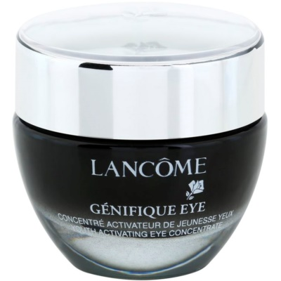 Lancôme Génifique crema pentru ochi cu efect de reintinerire pentru toate tipurile de ten
