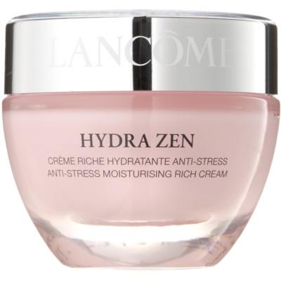 Lancôme Hydra Zen bohatý hydratačný krém pre suchú pleť