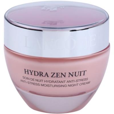 Nachtverzorging - Hydraterende Crème  voor Gevoelige en Geirriteerde Huid