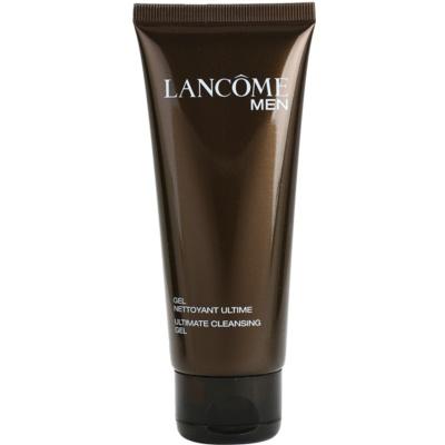 čistilni gel za vse tipe kože