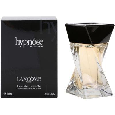 Lancôme Hypnôse Homme eau de toilette para hombre