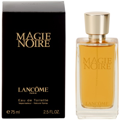 Lancôme Magie Noire Eau de Toilette para mulheres