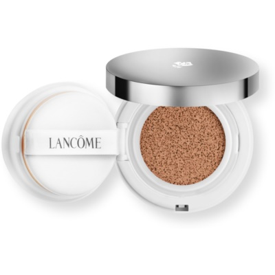 Lancôme Miracle Cushion base fluida em esponja SPF 23