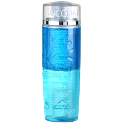 Lancôme Cleansers Eye Makeup Remover for All Types of Skin Including Sensitive Skin