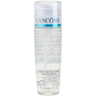 tónico limpiador para todo tipo de pieles