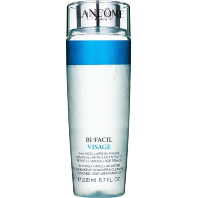 Lancôme Cleansers Two-Phase Micellar Water For Face