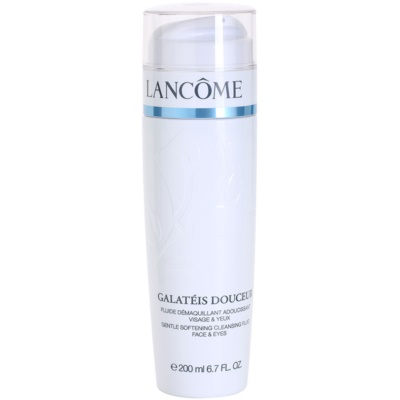 Gentle Softening Cleansing Fluid Face And Eyes
