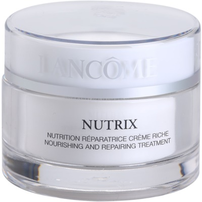 Lancôme Nutrix regeneráló és hidratáló krém száraz bőrre