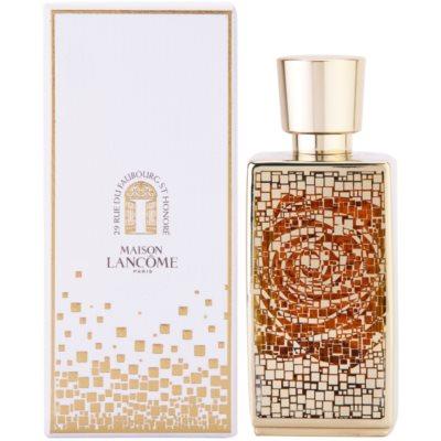 Lancôme Oud Bouquet woda perfumowana unisex