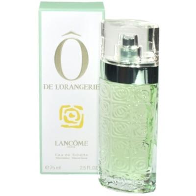 Lancôme Ô de l'Orangerie туалетна вода для жінок