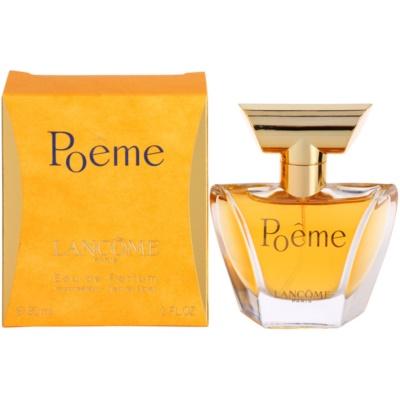 Lancôme Poeme eau de parfum nőknek