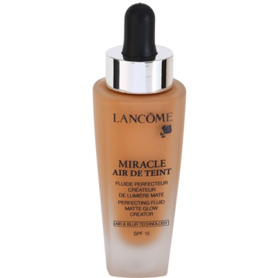 Lancôme Miracle Air De Teint ultra lekki make-up nadający naturalny wygląd