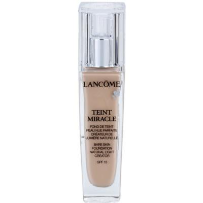 Lancôme Teint Miracle hydratačný make-up pre všetky typy pleti