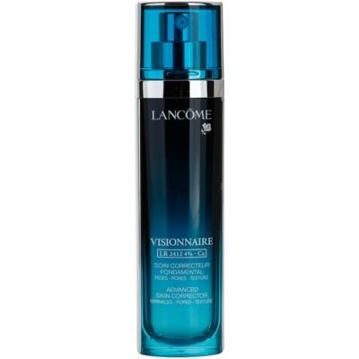 Lancôme Visionnaire serum wygładzające na rozszerzone pory i zmarszczki