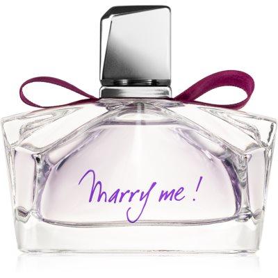 Lanvin Marry Me! парфумована вода для жінок