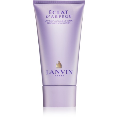 Lanvin Eclat D'Arpege Body Lotion for Women
