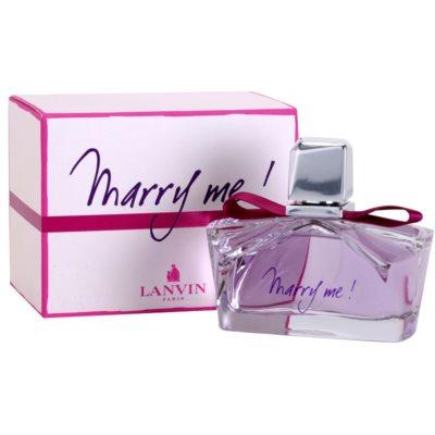 Lanvin Marry Me! Eau de Parfum für Damen