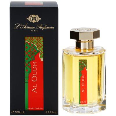 L'Artisan Parfumeur Al Oudh eau de parfum mixte