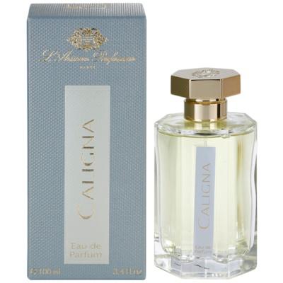 L'Artisan Parfumeur Caligna eau de parfum mixte