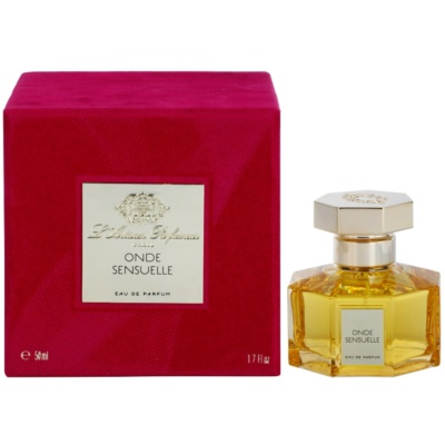 L'Artisan Parfumeur Les Explosions d'Emotions Onde Sensuelle Eau de Parfum Unisex