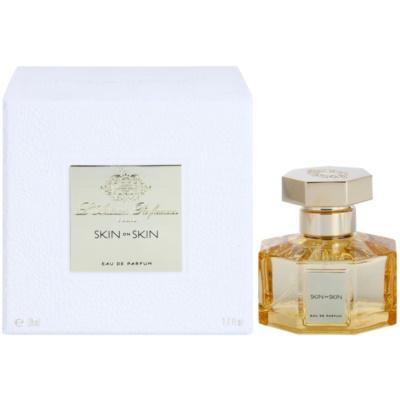 L'Artisan Parfumeur Les Explosions d'Emotions Skin on Skin Eau de Parfum unisex
