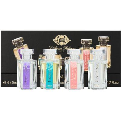 L'Artisan Parfumeur Mini coffret cadeau III.