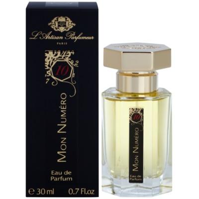 L'Artisan Parfumeur Mon Numéro 10 eau de parfum mixte