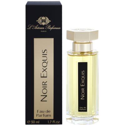 L'Artisan Parfumeur Noir Exquis eau de parfum mixte