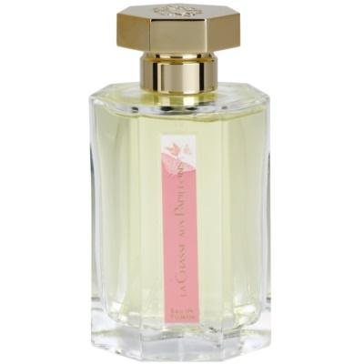 L'Artisan Parfumeur La Chasse aux Papillons eau de toilette teszter nőknek
