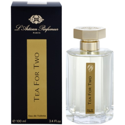 L'Artisan Parfumeur Tea for Two toaletná voda unisex