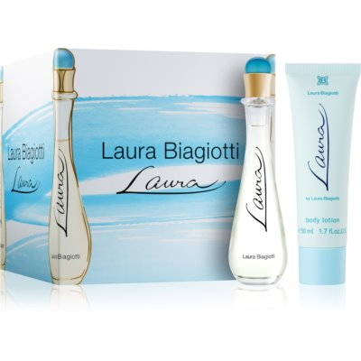 Laura Biagiotti Laura darčeková sada IV.