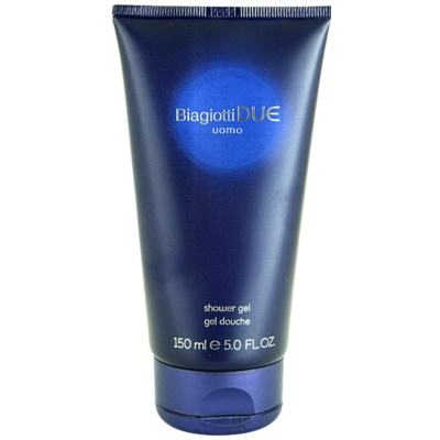 sprchový gel pro muže 150 ml (bez krabičky)