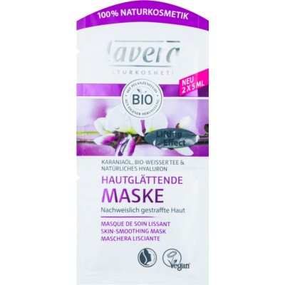 Smoothing Mask with Anti-Wrinkle Effect
