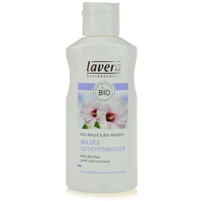 Lavera Faces Cleansing Face Lotion For Normal To Dry Skin