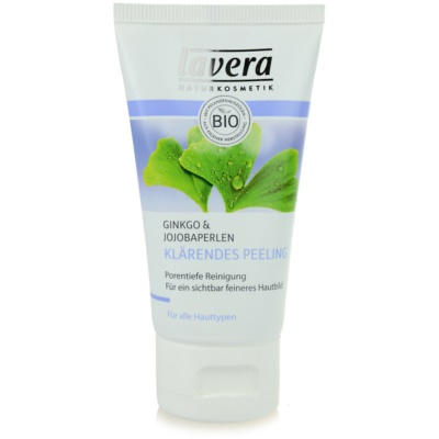 Cleansing Peeling For All Types Of Skin
