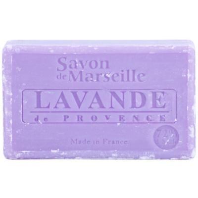 luxus francia természetes szappan