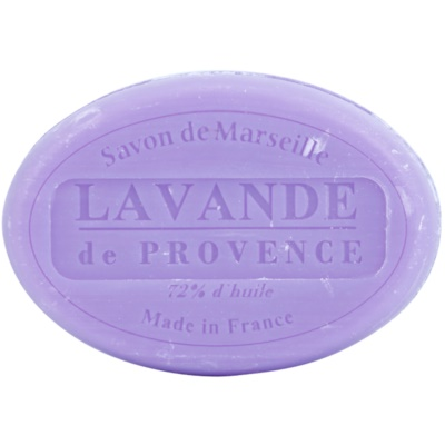 Round Natural French Soap