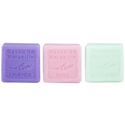 Luxury Natural French Soaps