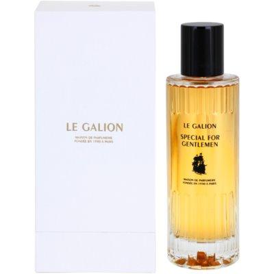 Le Galion Special For Gentlemen Eau de Parfum voor Mannen