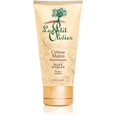 Le Petit Olivier Agran Oil Moisturising Hand Cream