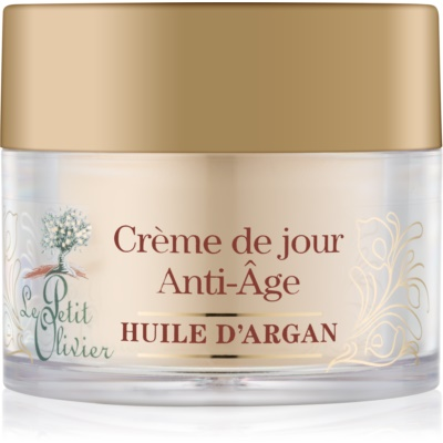 Anti-Wrinkle Day Cream