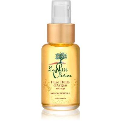 arganovo olje