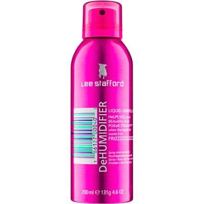 Haarspray gegen strapaziertes Haar